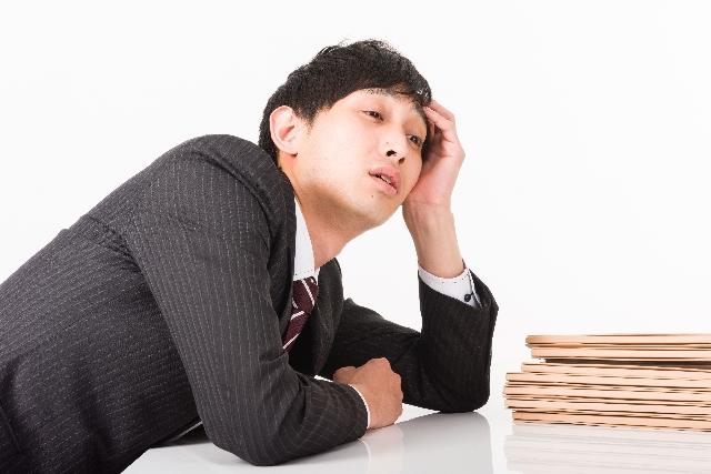 転職活動の失敗談