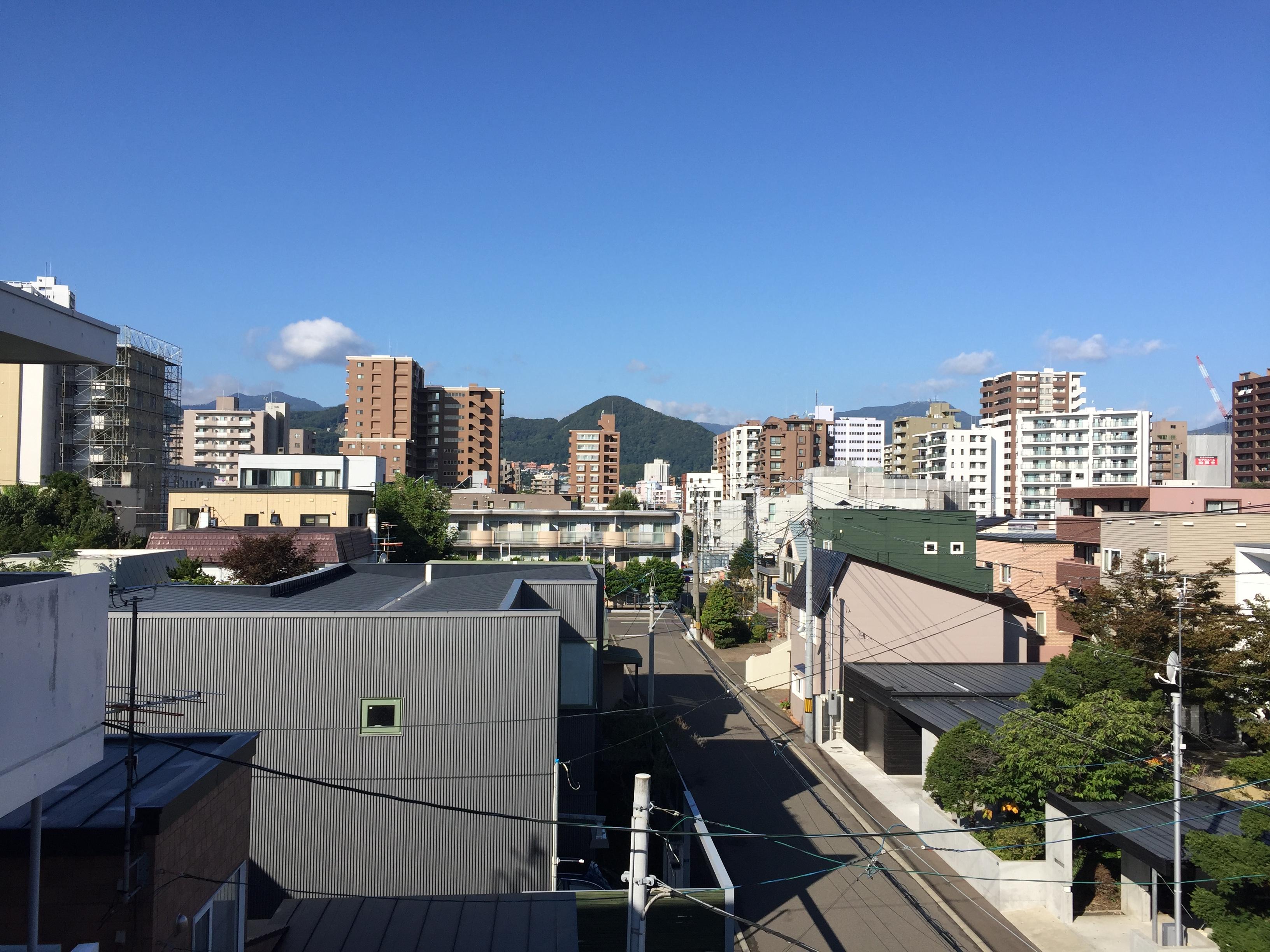 ラコーザ北円山_20160916