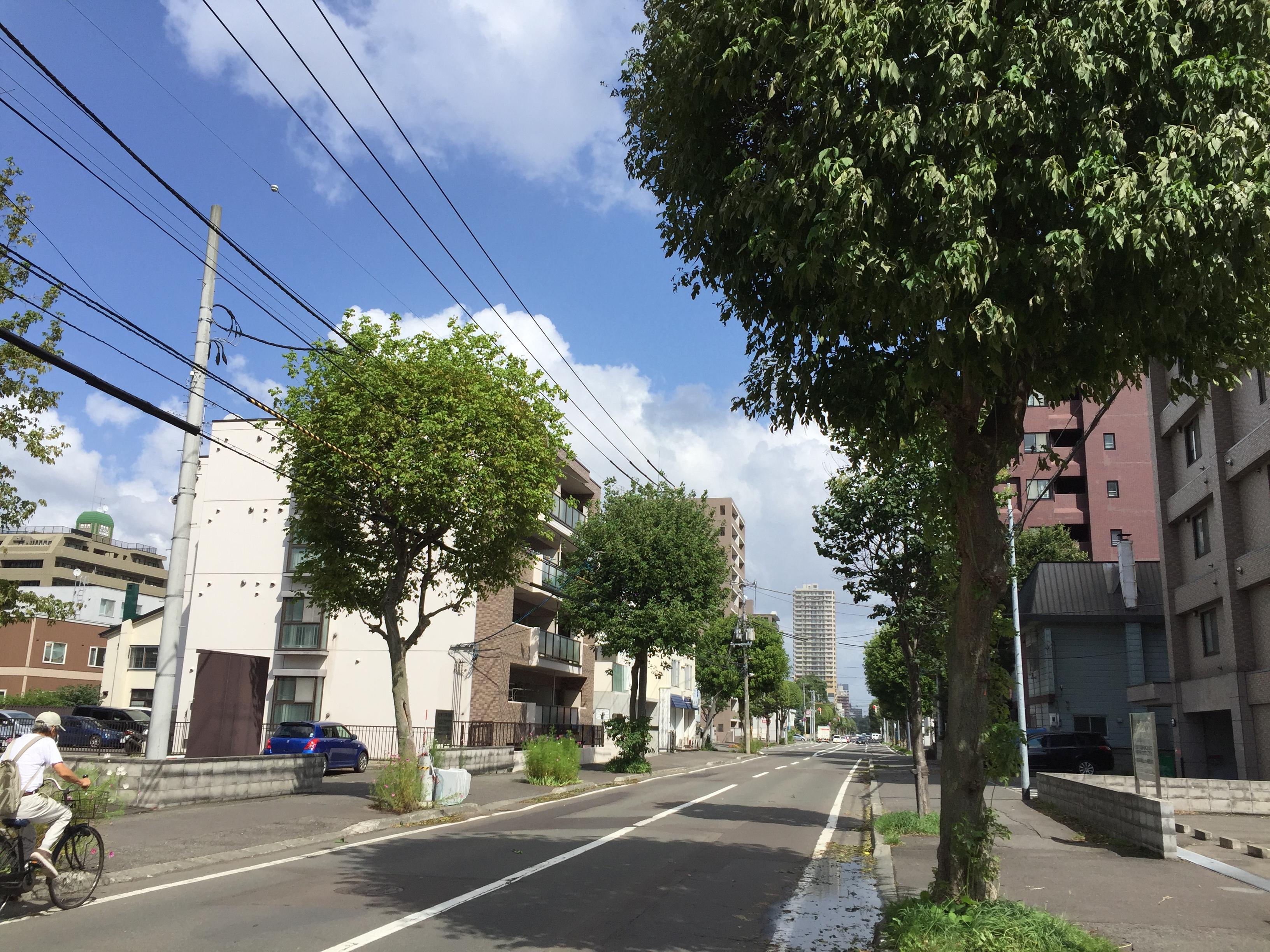 2016年8月31日札幌初日